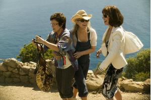 Вдохновение кино: стиль в фильме «Mamma Mia! 2» (фото 7.1)