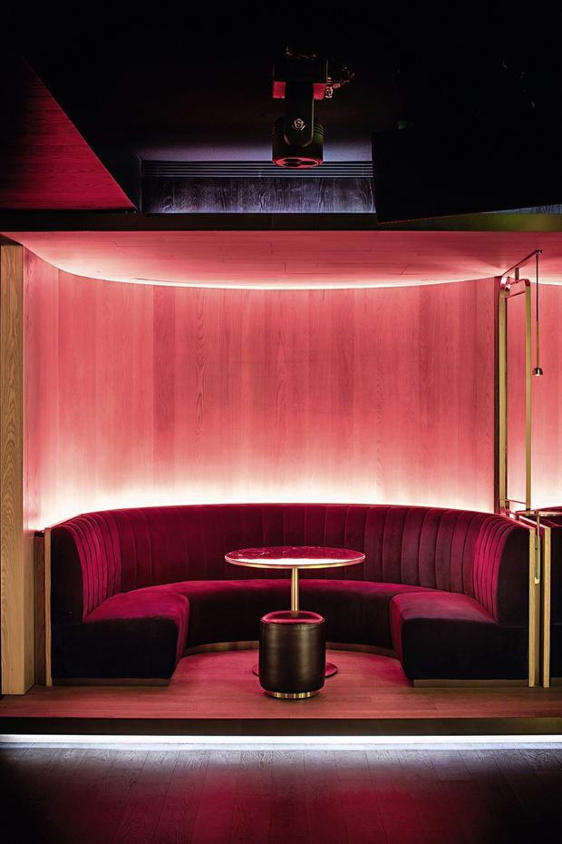 Город в городе: отель Edition в Шанхае (фото 12)