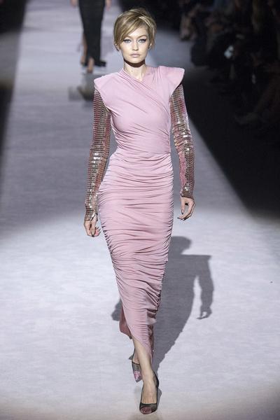 Самое важное, что нужно знать о New York Fashion Week | галерея [2] фото [2]
