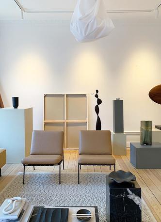 Неделя дизайна в Стокгольме 2020: блог бюро P+Z (фото 11.1)