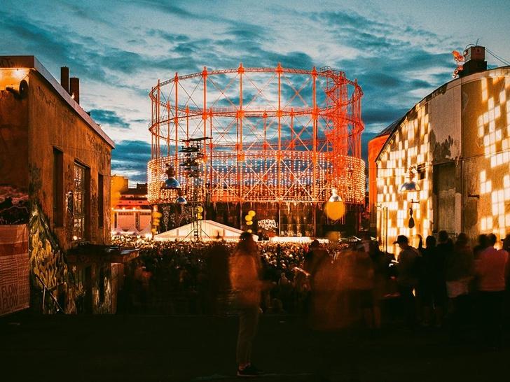 Куда идти, что смотреть и кого слушать на фестивале Flow в Хельсинки? (фото 13)