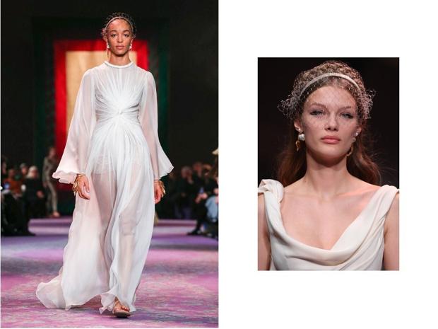 На удаленке: онлайн-выставка Christian Dior (фото 2)