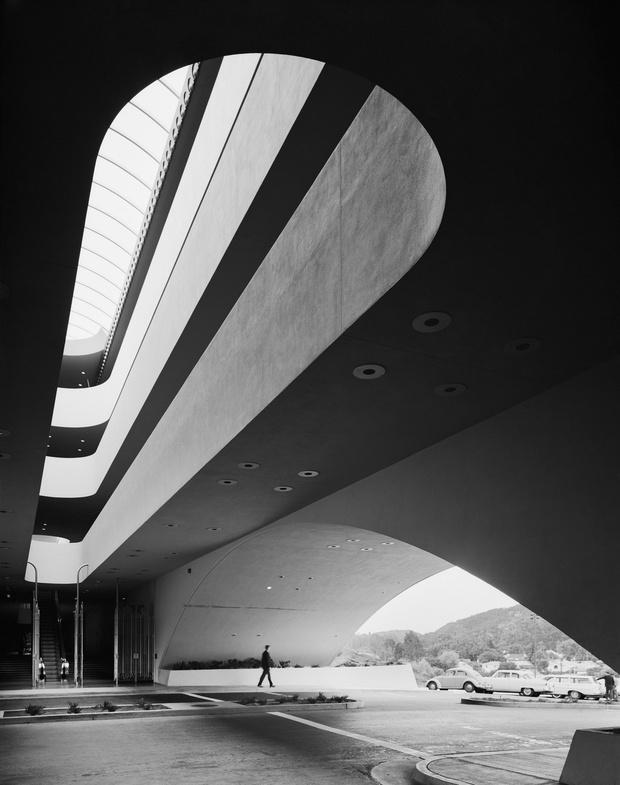 Американский модернизм: выставка Эзры Столлера (фото 2)