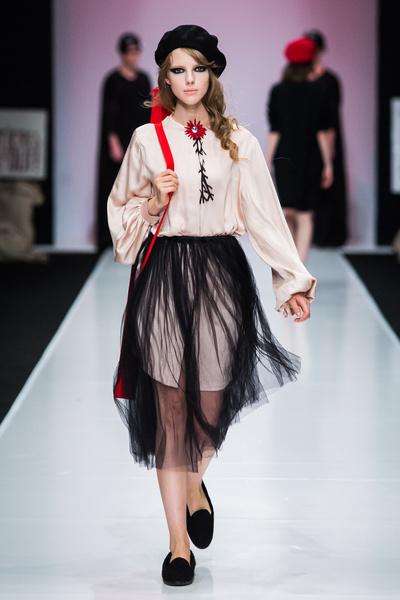 Неделя моды в Москве: самые громкие дебюты | галерея [2] фото [13]