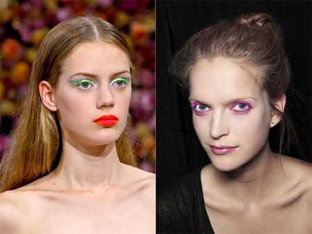 Dior Couture, Donna Karan