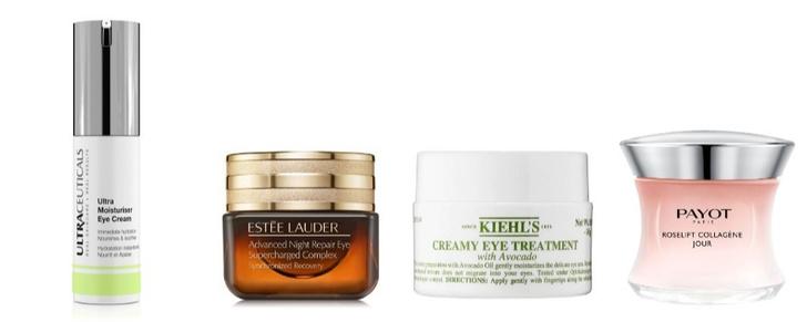 Лучшие крема для кожи вокруг глаз (фото 5)
