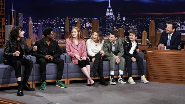 Каким будет новый сезон сериала «Очень странные дела»? Актеры описали его в пяти словах (фото 1)