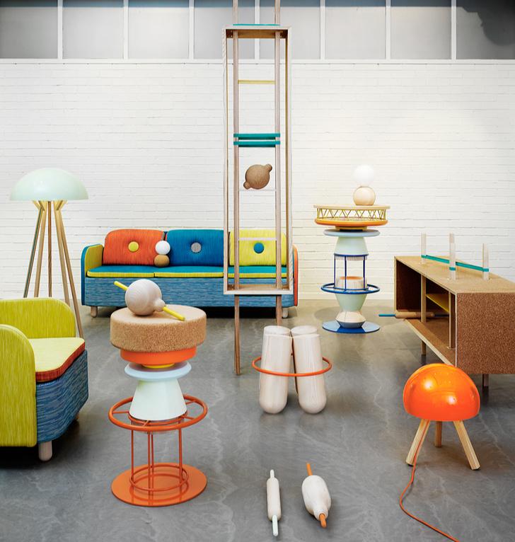 Note Design Studio: новые звезды из Швеции (фото 7)