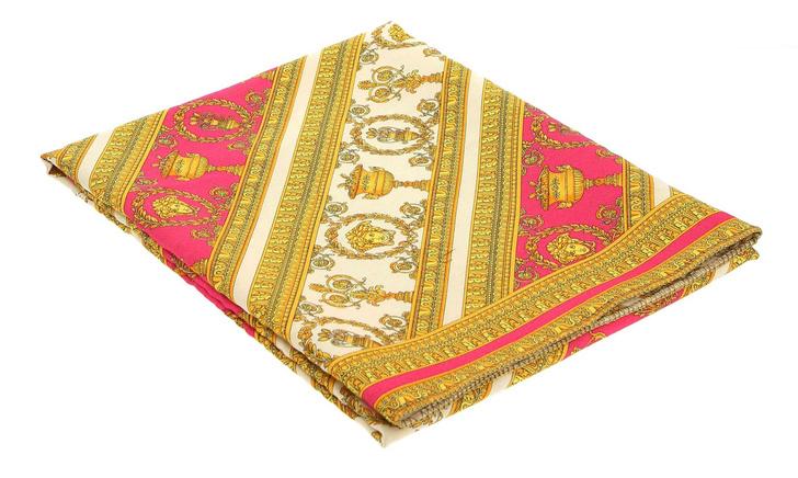 Текстиль и аксессуары из обновленных коллекций Versace Home (фото 7)