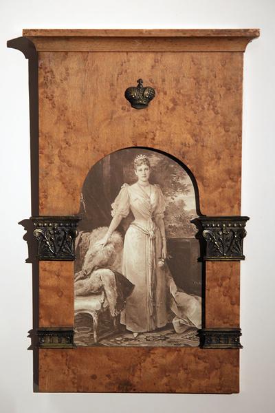 Выставка «Возвращенная история» в Музее Фаберже   галерея [1] фото [2]