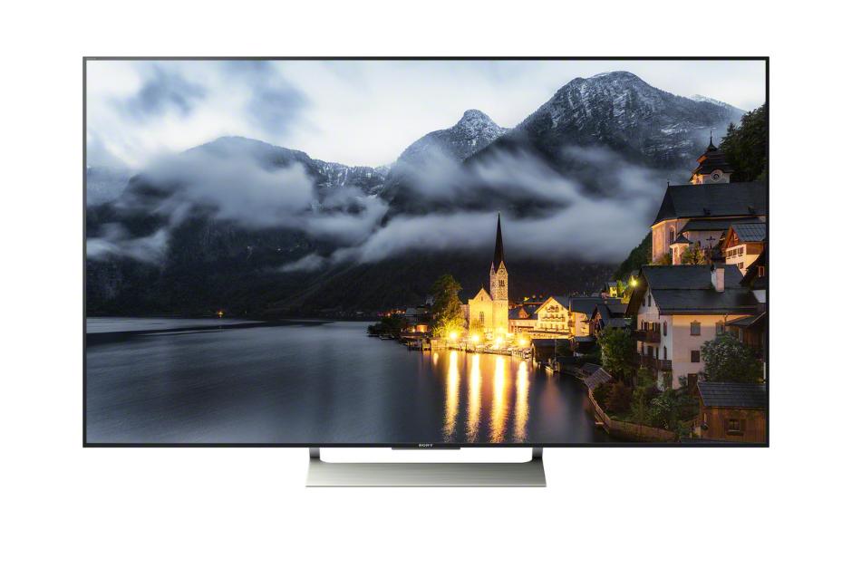 Расставляем акценты: новый телевизор Sony BRAVIA | галерея [1] фото [1]