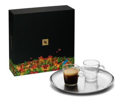 Nespresso представил лимитированную коллекцию (галерея 6, фото 2)