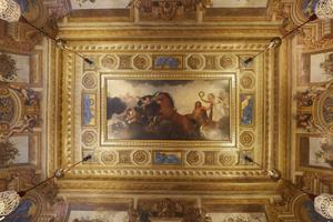 50 лет со дня открытия дворца Во-ле-Виконт (фото 12.1)