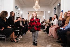 Magic moments: как прошел детский показ бутика Даниэль (фото 3.1)