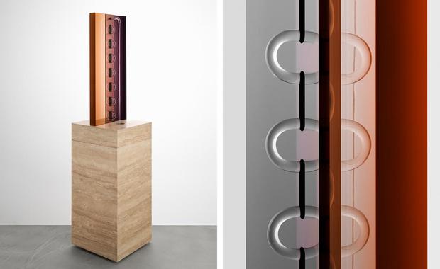 Коллекция фонтанов Fendi для Design Miami/Basel (фото 6)