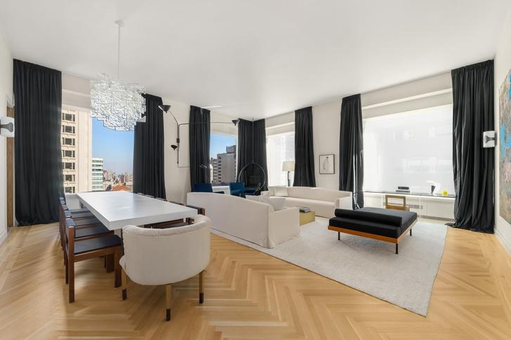 Дженнифер Лопес продает апартаменты за 17,5 млн долларов (фото 6)