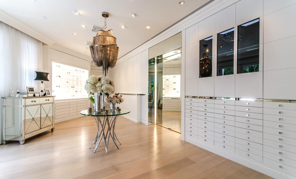 Итоги года 2014: 10 домов знаменитостей, выставленных на продажу | галерея [9] фото [5]