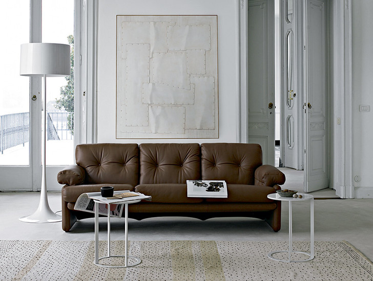 Coronado Design Afra et Tobia Scarpa
