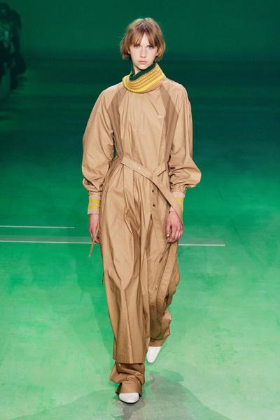 Lacoste впервые представили коллекцию на парижской Неделе моды (галерея 4, фото 0)