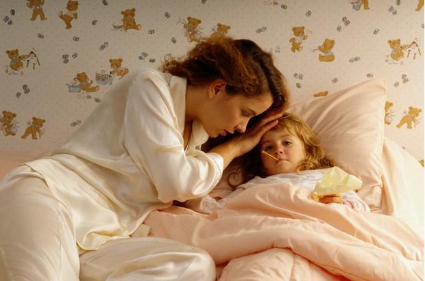 Что делать, если у ребенка раздражение на коже?