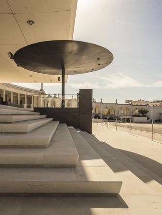 Эффектная реконструкция церкви в Португалии (фото 8.2)