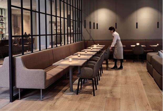 Hygge: отель в датском стиле (фото 5)