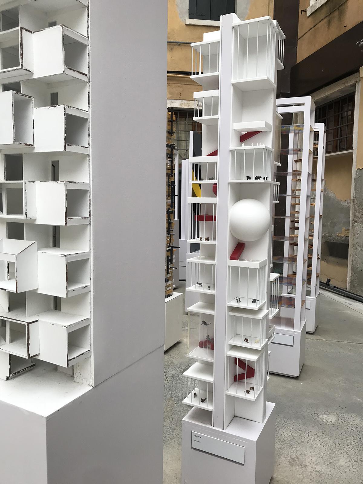 Марина Брагинская о Венецианской биеннале (галерея 8, фото 5)
