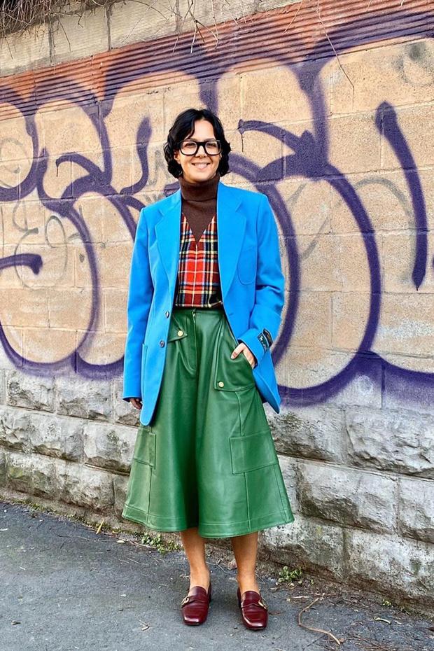 Парижанки: 10 героинь ELLE, влюбленных в самый романтичный город мира, рассказывают о секретах французского шика (фото 17)