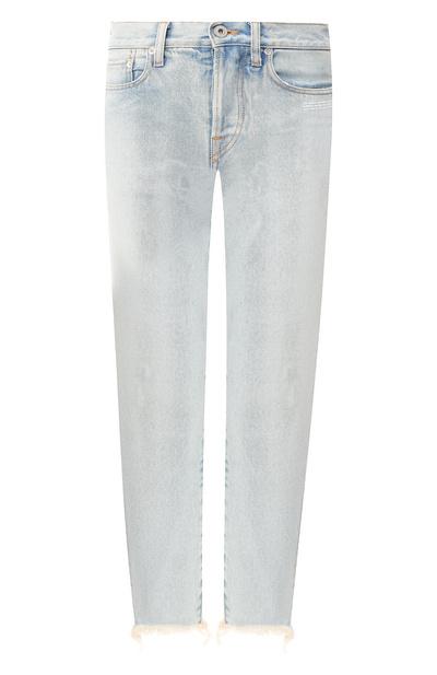 Вторая жизнь: джинсы-варенки — тренд весны (галерея 2, фото 1)