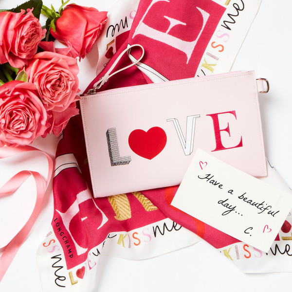 My Funny Valentine: специальные коллекции ко Дню святого Валентина | галерея [4] фото [3]