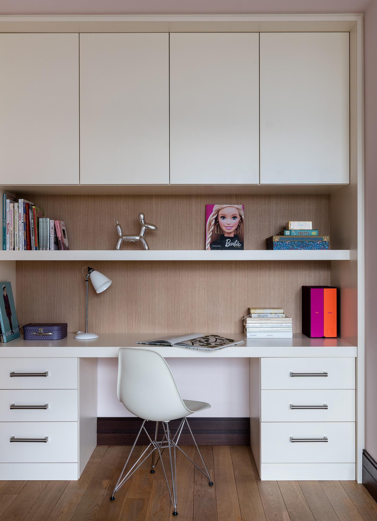 Рабочее место ребенка: 25+ идей оформления (галерея 1, фото 1)