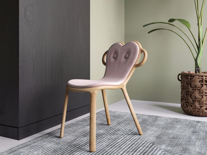 Ироничный стул от белорусских дизайнеров (фото 6)