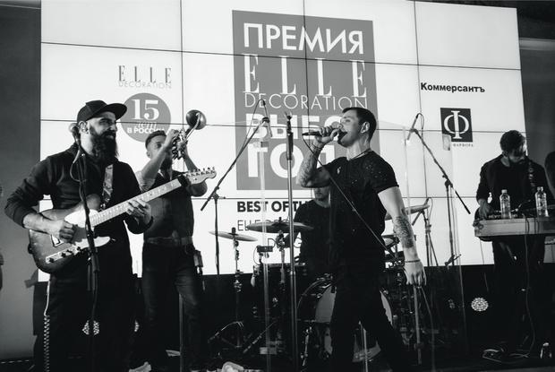 ELLE DECORATION вручил премию «Выбор года» 2016 (фото 32)