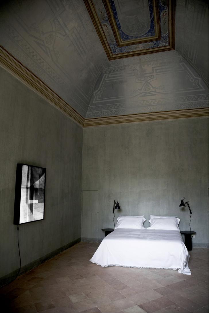 Изысканное палаццо XIX века в Италии (фото 17)