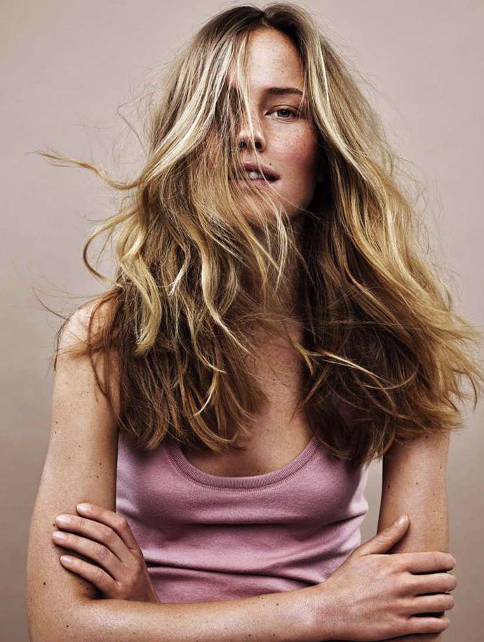 Средства для ухода за волосами в осенне-зимний период