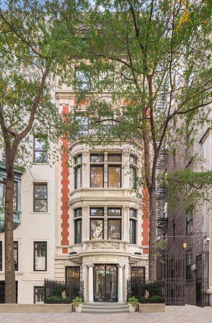 Экстравагантный особняк Майкла Джексона в Нью-Йорке выставлен на продажу фото [8]