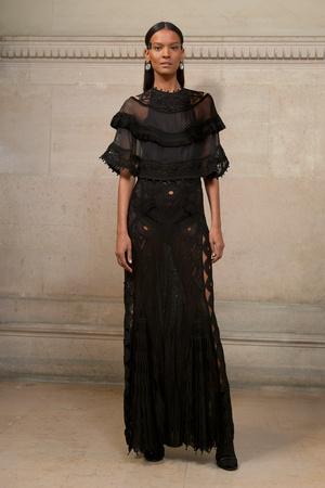 Givenchy | Подиум на ELLE - Подиум - фото 4786