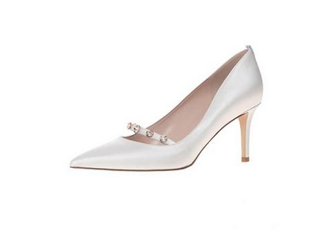 Сара Джессика Паркер создала коллекцию свадебной обуви | галерея [1] фото [2]