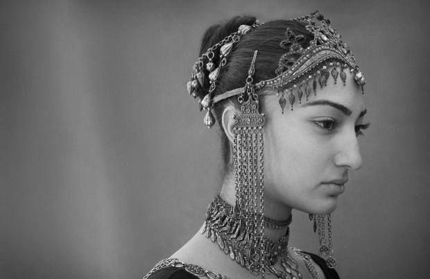 «Сны об Армении»: выставка Ильи Вартаняна (фото 5)