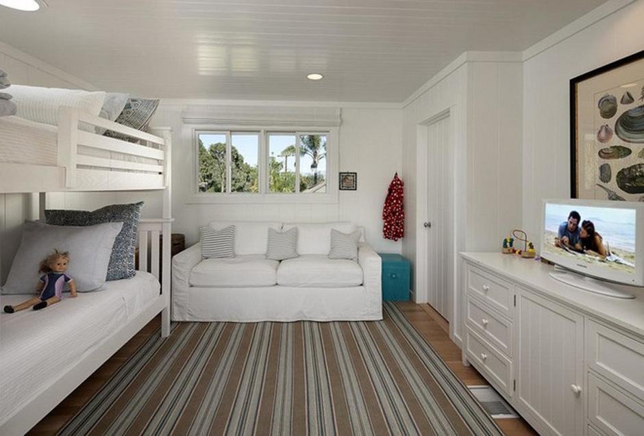 Новый дом Милы Кунис и Эштона Катчера в Санта-Барбаре | галерея [1] фото [5]