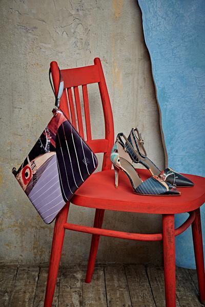 Презентация коллекция обуви Ruban for Ekonika (галерея 1, фото 2)