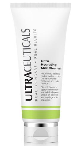 Ultraceuticals Ultra Hydrating Milk Cleanser