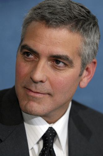 Джордж Клуни станет президентом фото
