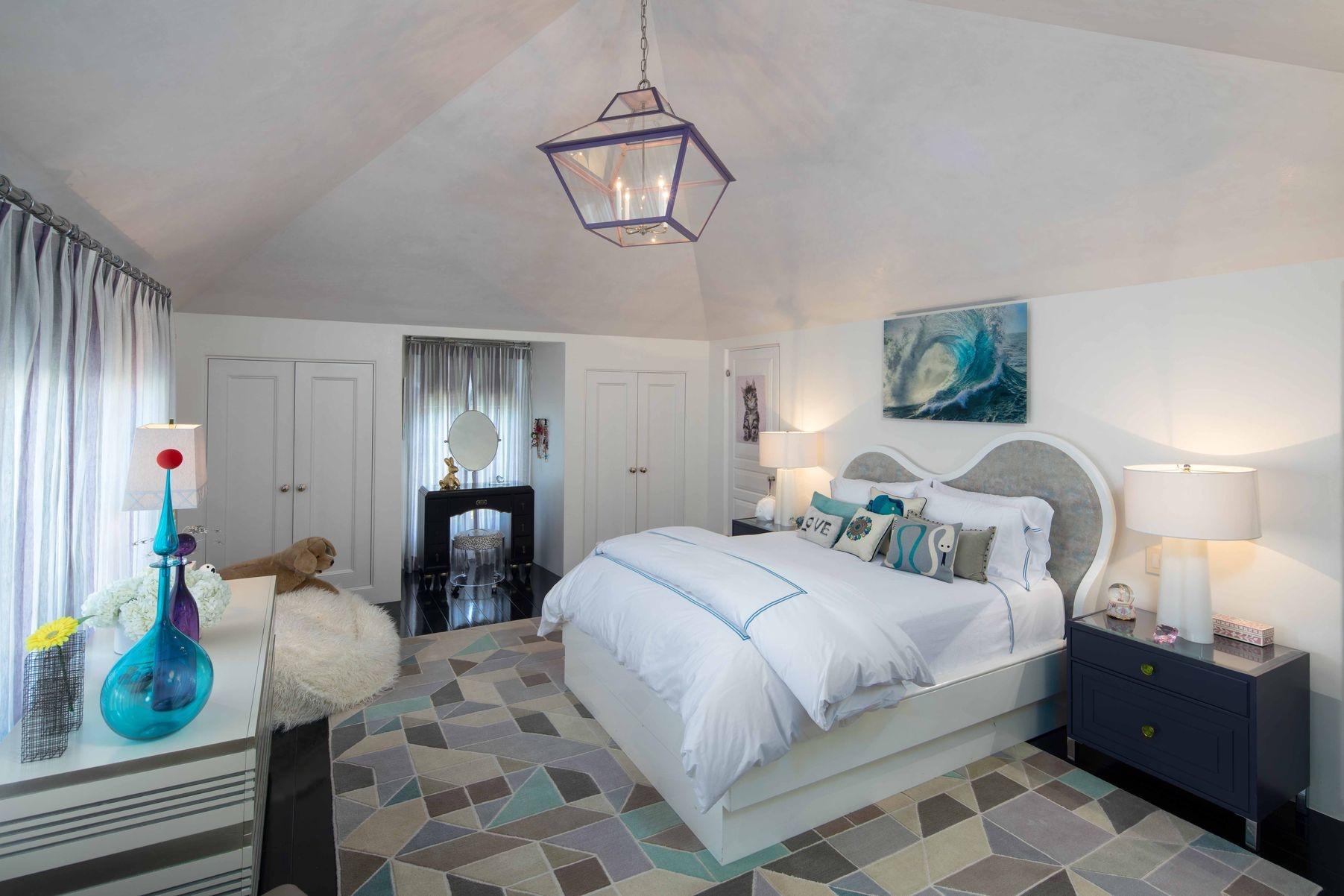Бывший дом Брэда Питта и Дженнифер Энистон выставлен на продажу (галерея 9, фото 4)