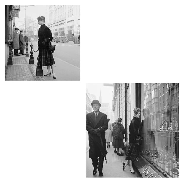 StreetStyle прошлого: лучшие выходы Бриджит Бардо (фото 3)