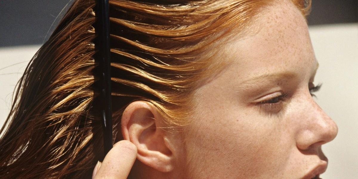 Очищающие средства для волос