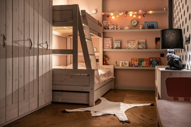 Квартира дизайнера Майи Баклан в Киеве (фото 18)