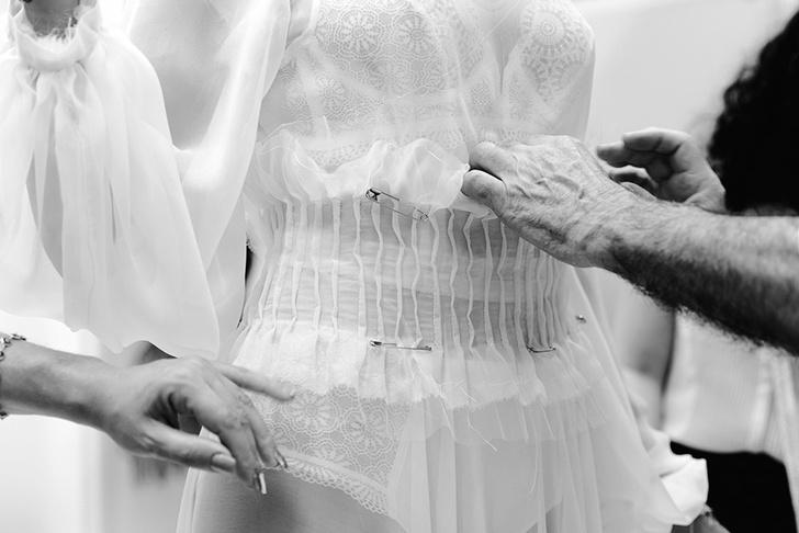 """Кьяра Ферраньи: """"Красив тот, кто любит себя и транслирует это всем окружающим"""" фото [8]"""