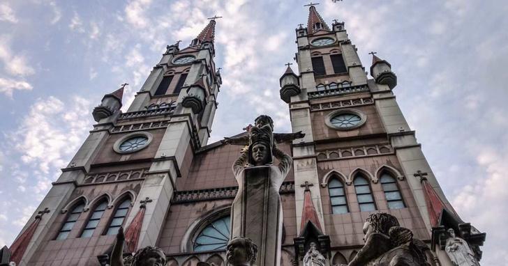 5 памятников архитектуры, которые безвозвратно утрачены (фото 13)