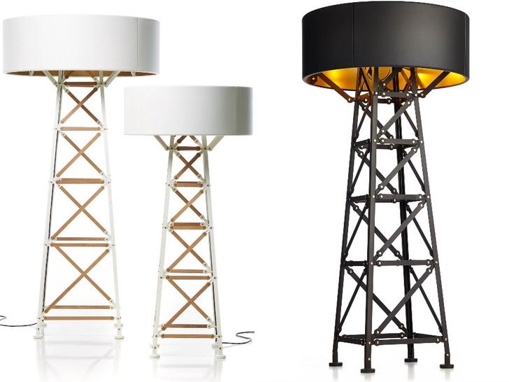 Новая высота. Светильники-башни (фото 5)